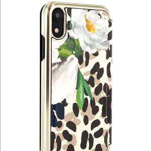 NEW Ted Baker IPhone X/XS Mirror Case